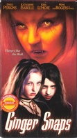 Ginger Snaps movie poster (2000) picture MOV_c5e7e826