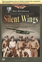 Silent Wings: The American Glider Pilots of World War II movie poster (2007) picture MOV_c5ece82e