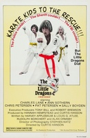 The Little Dragons movie poster (1979) picture MOV_c5ed12fa