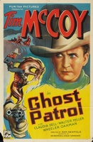 Ghost Patrol movie poster (1936) picture MOV_c5edc465