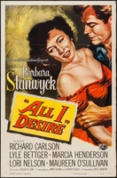 All I Desire movie poster (1953) picture MOV_c5ee6285