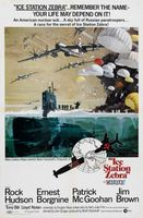 Ice Station Zebra movie poster (1968) picture MOV_c5eee83a