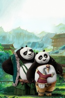 Kung Fu Panda 3 movie poster (2016) picture MOV_c5f026f0