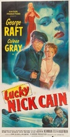 I'll Get You for This movie poster (1950) picture MOV_c5f136de