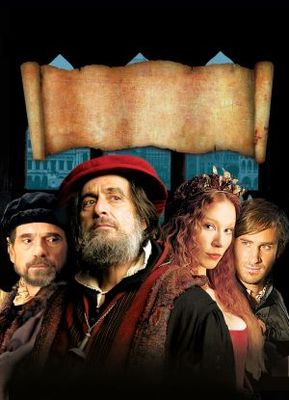 The Merchant of Venice movie poster (2004) poster MOV_c5f6dad5
