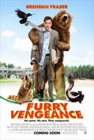 Furry Vengeance movie poster (2010) picture MOV_ed075107