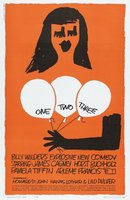 One, Two, Three movie poster (1961) picture MOV_c5f79caf