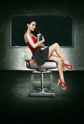Jennifer's Body movie poster (2009) poster MOV_c5f7c642
