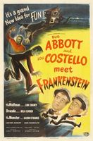 Bud Abbott Lou Costello Meet Frankenstein movie poster (1948) picture MOV_c5f9379d