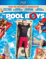The Pool Boys movie poster (2009) picture MOV_c5f9f4b4
