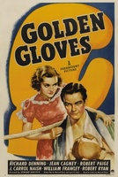 Golden Gloves movie poster (1944) picture MOV_c5f9f87d