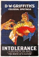 Intolerance: Love's Struggle Through the Ages movie poster (1916) picture MOV_c5fc9c53