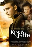 King's Faith movie poster (2013) picture MOV_c5fe851a