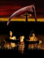 Children of the Corn V: Fields of Terror movie poster (1998) picture MOV_c6001106