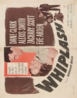 Whiplash movie poster (1948) picture MOV_c6011ed6