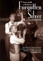 Forgotten Silver movie poster (1995) picture MOV_c604c579