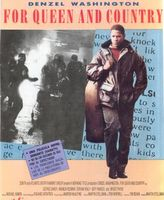 For Queen and Country movie poster (1988) picture MOV_c606ab45