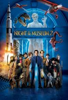 Night at the Museum: Battle of the Smithsonian movie poster (2009) picture MOV_c6071243