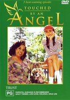Touched by an Angel movie poster (1994) picture MOV_c60c4c57
