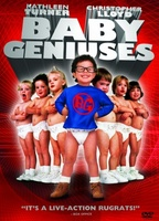 Baby Geniuses movie poster (1999) picture MOV_c60c6cd5