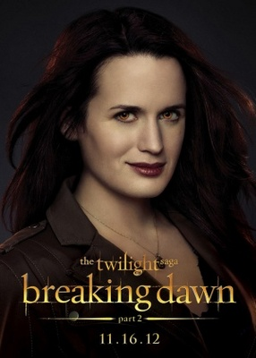 The Twilight Saga: Breaking Dawn - Part 2 movie poster (2012) poster MOV_c60dc9c2