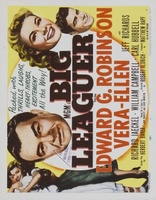 Big Leaguer movie poster (1953) picture MOV_c60eb1fa