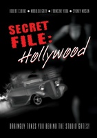Secret File: Hollywood movie poster (1962) picture MOV_c60eb5e2