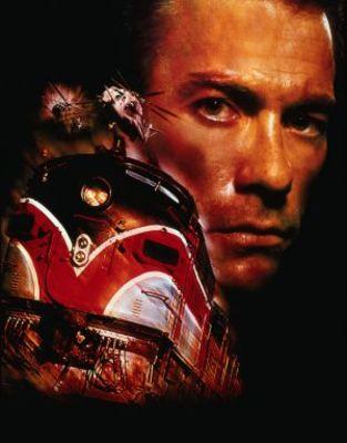 Derailed movie poster (2002) poster MOV_c60f6c21