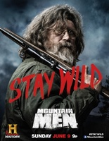Mountain Men movie poster (2012) picture MOV_c6103280