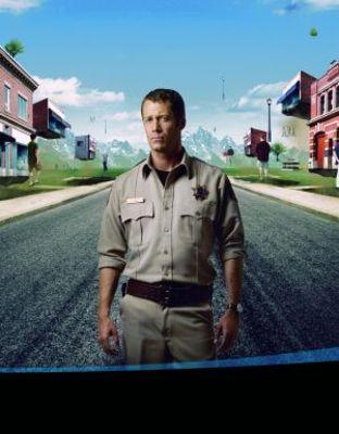 Eureka movie poster (2006) poster MOV_c612757e