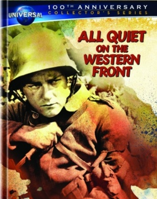 All Quiet on the Western Front movie poster (1930) poster MOV_c617b244