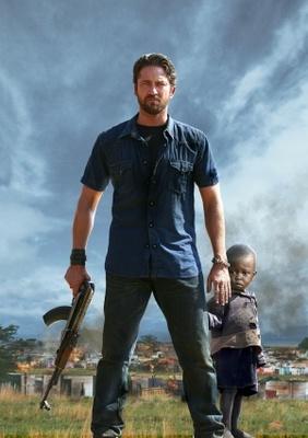 Machine Gun Preacher movie poster (2011) poster MOV_c618de86