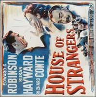 House of Strangers movie poster (1949) picture MOV_c61aad1a