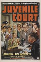 Juvenile Court movie poster (1938) picture MOV_c61f8afd