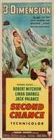 Second Chance movie poster (1953) picture MOV_332e2da8