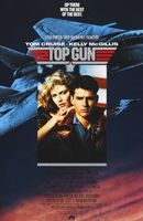 Top Gun movie poster (1986) picture MOV_c621f474