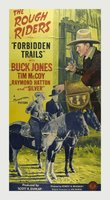 Forbidden Trails movie poster (1941) picture MOV_c62a7df3