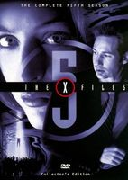 The X Files movie poster (1993) picture MOV_c62b121a