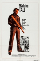 Walking Tall movie poster (1973) picture MOV_c62b6687