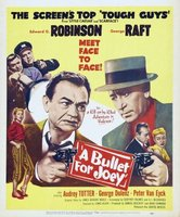 A Bullet for Joey movie poster (1955) picture MOV_c62d23f0