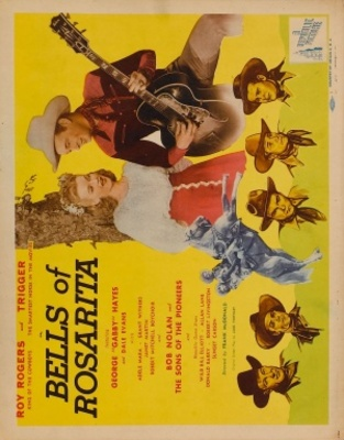 Bells of Rosarita movie poster (1945) poster MOV_c62e8d85