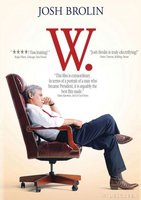 W. movie poster (2008) picture MOV_c62eef4b