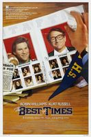The Best of Times movie poster (1986) picture MOV_c6397c23
