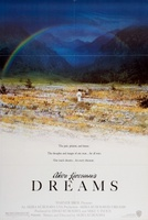 Dreams movie poster (1990) picture MOV_c63b739a