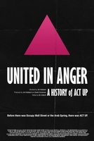United in Anger: A History of ACT UP movie poster (2012) picture MOV_c63b80a8