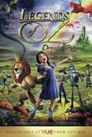 Legends of Oz: Dorothy's Return movie poster (2014) picture MOV_c63e1142