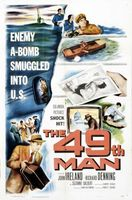 The 49th Man movie poster (1953) picture MOV_c63f1ea0