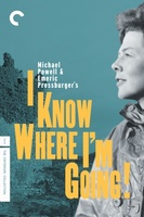 'I Know Where I'm Going!' movie poster (1945) picture MOV_c640064a