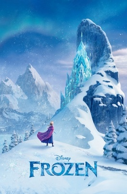 Frozen movie poster (2013) poster MOV_c641056e