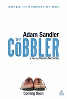 The Cobbler movie poster (2014) picture MOV_c642577b